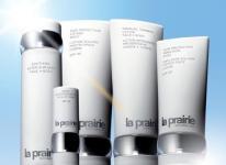 La Prairie predstavuje Novinku La Prairie Soleil Suisse Collection, kolekciu 5 výrobkov pre dokonalú ochranu pred slnkom!