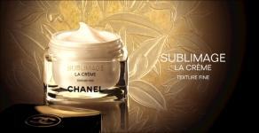 Chanel prichádza s NOVINKOU Chanel Sublimage La Créme Texture Fine.