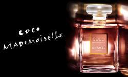 Chanel Coco Mademoiselle je na trhu rovných 10 rokov!Nová reklamná kampaň a 200 ml balenie !Čoskoro v parfumérii MonAmour!