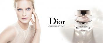 Čoskoro v parfumérii MonAmour nová rada Christian Dior Capture!