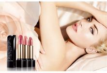 Lancôme predstavuje rúže L´Absolu. Absolútne dokonalý vzhľad v každom okamihu a momente dňa!