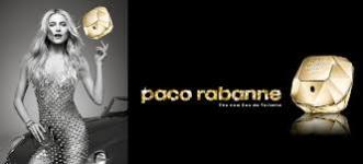 Je tu toaletná voda Paco Rabanne Lady Million...Zlatý diamant..Dokonalá krása..Nefalšovaný luxus...