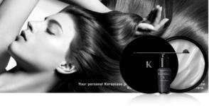 Kérastase Chronologiste je nová očarujúca vlasová maska, ktorá vráti vlasom mladosť!Čoskoro v parfumérii MonAmour!