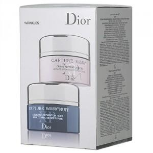 Christian Dior Capture R60/80 (Day & Night Wrinkle Correction Program)