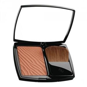 Chanel Soleil Tan de Chanel (Moisturizing Bronzing Powder)