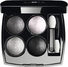 Chanel Les 4 Ombres Eye Shadow ( 93 Smoky Eyes)