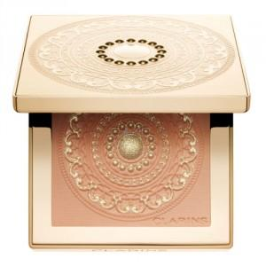 Clarins Collector Face Palette Odyssey (Odyssey Foundation Palette)
