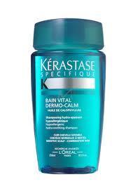 Kerastase Derm-Calm Bain Vital Haute Shampoo