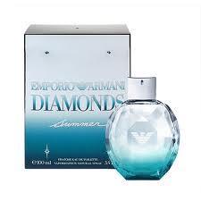 Giorgio Armani Diamonds Summer 2012