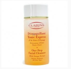 Clarins CLARINS Démaquillant Tonic Express