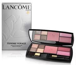 Lancome  LANCOME Tender Voyage Make-up Palette