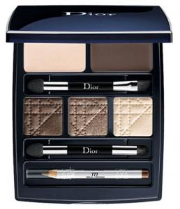 Christian Dior Celebration Collection Makeup Palette for the Eyes