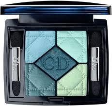 Christian Dior 5 Couleurs Couture